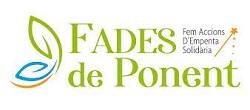 FADES DE PONENT